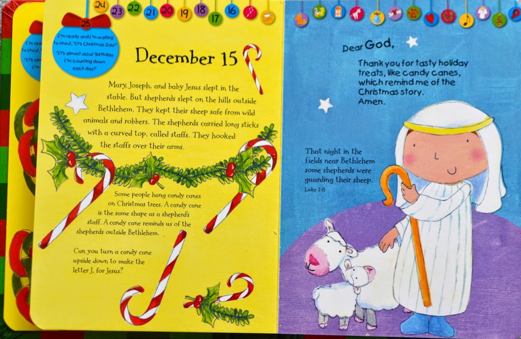 this is a board book so it really is suitable for little children but my lower primary child still engages with the text and its a great springboard to - Christmas Story For Toddlers