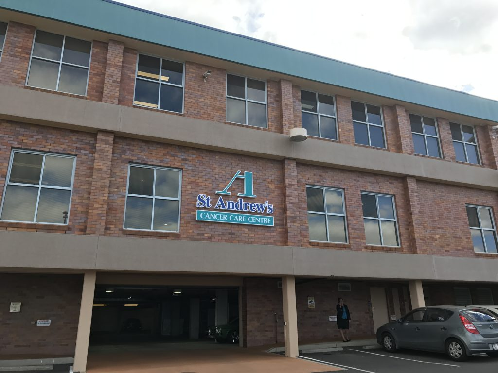 St Andrews Cancer Care Toowoomba